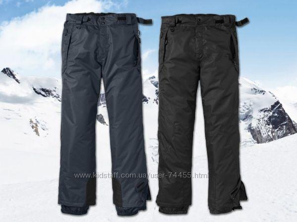 Зимние Термо брюки. Германия. Мембрана и Thinsulate Пух L 52-54 Распродажа