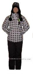 Немецкий Термо костюм  лыжник . Мембрана, Thinsulate Пух. Германия размер М