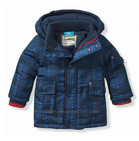 Курточки для мальчиков из Германии. Распродажа.