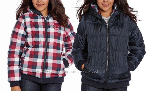 Распродажа C&A  и H&M. Куртки  зима и деми. Германия.