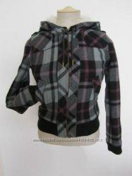 Куртка H&M. Германия. Размер европейский  36 , наш размер 42.  Новая.