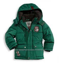 Фирменные куртки из Германии.  Все в наличии.