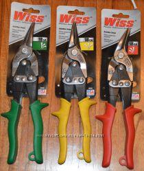 Ножницы подрезные WISS