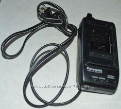 адаптер переменного тока  зарядное устройство Panasonic PV-A17
