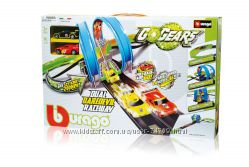 Игровой набор Bburago серии GoGears Захватывающие Гонки трек арт. 18-30262