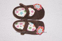 Пинеточки-туфельки Mothercare