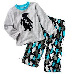 Фирменные пижамки Carters разные расцветки