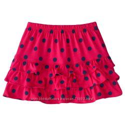 Трикотажные юбки на любой вкус из Америки