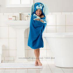 Красивенные полотенца для деток из Америки