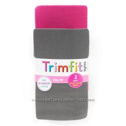 Плотные колготы Trimfit с начесиком из Америки Суперцена