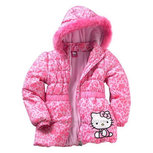 Куртки ZeroXposur, Carters, Оshkosh, Hello Kitty из Америки Оригинал