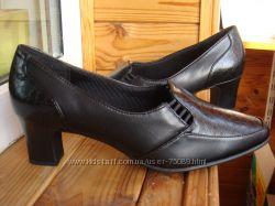 Туфли с 6РМ, по стельке 23, 5-24 см