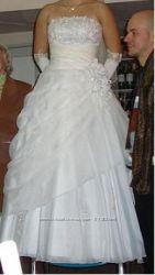 Платье р 46 48