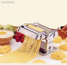 Лапшерезка kaiserhoff 901  -незаменимая помощница на кухне.