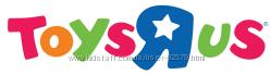 ToysRus-супермаркет игрушек без налога