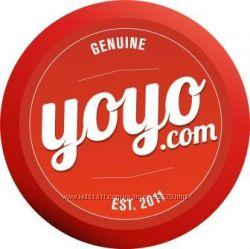 Yoyo. com-товары для игр и развития наших деток