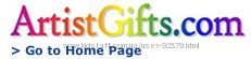 ArtistGifts - большой выбор сувениров и подарков