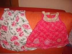 Пакет літнього одягу 0-3м