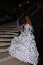 Свадебное платье MEG