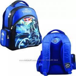 Рюкзак Kite Tron, новая сумка планшетная в подарок