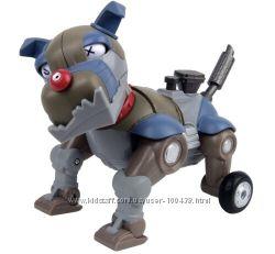 Отличный подарок - робот Рекс Wow Wee, трансформер