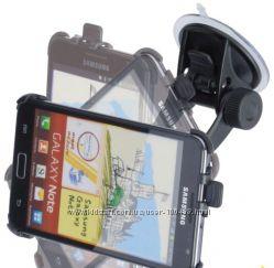 Автомобильный держатель для телефона  навигатора 12x7 см