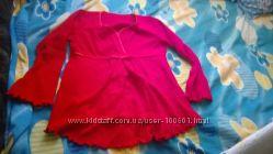 Кофта и брюки для беременных размер L