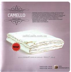 Одеяло из верблюжьей шерсти Penelope Camello
