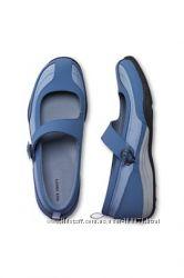 landsend классные новые мокасины-туфли