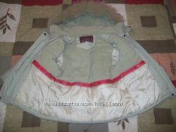 Зимняя курточка, 92-98, Турция