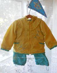 Классный деми-костюм YoYo на 1-3 года