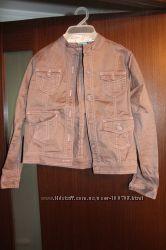 Пиджак котоновый Denim на девочку - цену снижено