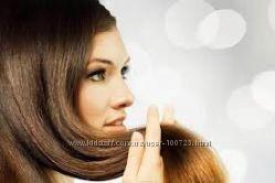 Жидкий кератин спрей для волос - восстановление, защита, увлажнение