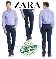 Zara оригинал джинсы мужские много моделей и размеров