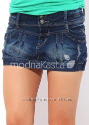 Юбки шорты XS-L Bershka Puma Zara оригинал
