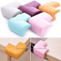 защитные уголки на углы стола