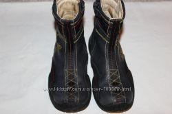 Ботинки Naturino 30 р-р деми