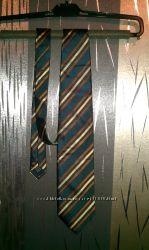 Новые фирменные галстуки