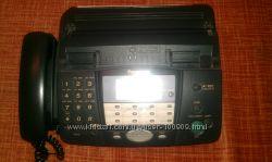 Недорого телефон-факс