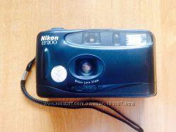 Фотоаппарат Nicon EF 220