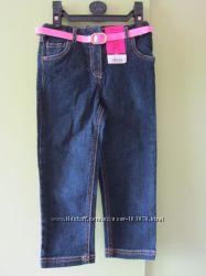 Продам джинсы, штаны известных английских фирм. Размер 2-3, 3-4 года. .
