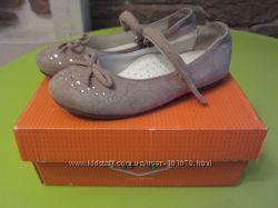 Продам туфельки Tiflani. Размер 29 19 см по стельке