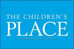 Childrensplace под плюс 5.