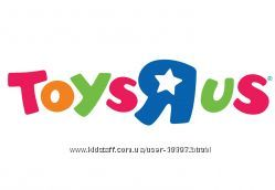 Toys Rus под плюс 5 процентов, без налога. Фри шип.