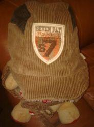 Продам новую зимнюю шапку Ramster  - 46-48 см