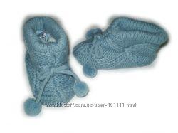 Пинетки - первая обувь малыша. Европейская обувь Все в наличии