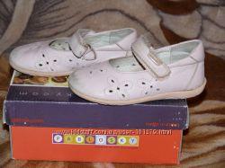 Туфельки Pablosky 24 размер