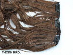 Накладные волосы в наличии