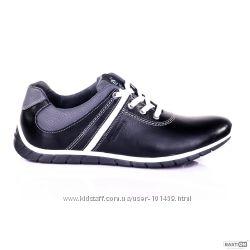 сп 21  кожаной мужской обуви TM BASTION .