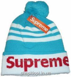 шапки для всех осень-зима